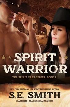 Spirit Warrior, S.E. Smith