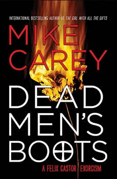 Dead Men's Boots, Mike Carey