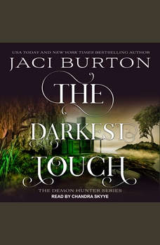 The Darkest Touch, Jaci Burton