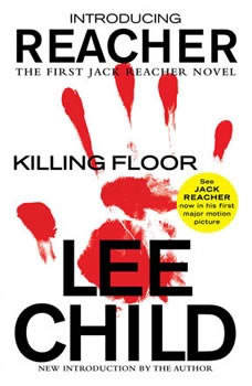 Killing Floor, Lee Child