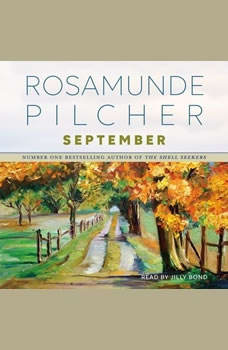 September, Rosamunde Pilcher