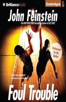 Foul Trouble, John Feinstein