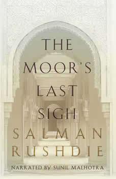 The Moor's Last Sigh, Salman Rushdie