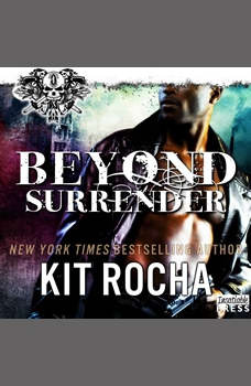 Beyond Surrender: Beyond, Book 9, Kit Rocha