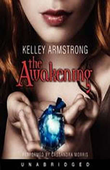 The Awakening, Kelley Armstrong