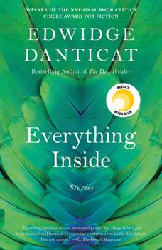 Everything Inside: Stories, Edwidge Danticat