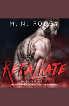 Retaliate, M. N. Forgy