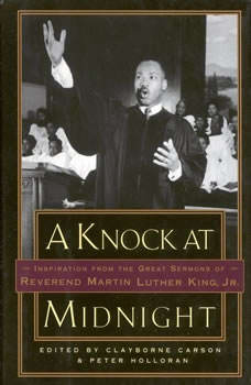 A Knock at Midnight: Inspiration from the Great Sermons of Reverend Martin Luther King, Jr., Clayborne Carson