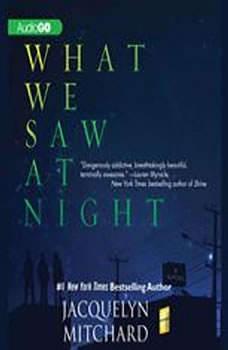 What We Saw at Night, Jacquelyn Mitchard