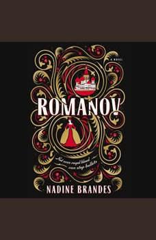 Romanov, Nadine Brandes