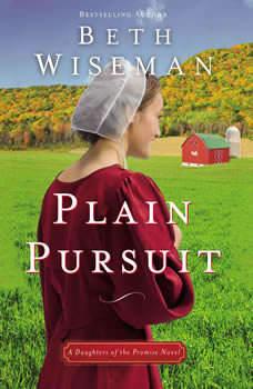 Plain Pursuit, Beth Wiseman