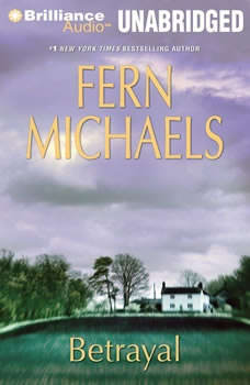 Betrayal, Fern Michaels