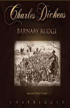 Barnaby Rudge, Charles Dickens