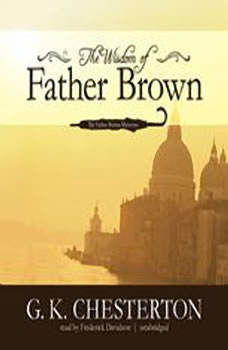 The Wisdom of Father Brown, G. K. Chesterton
