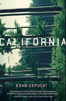 California, Edan Lepucki