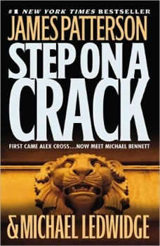 Step on a Crack, James Patterson