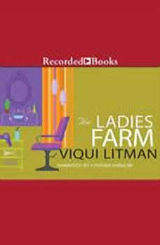 The Ladies Farm, Viqui Litman