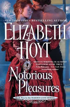 Notorious Pleasures, Elizabeth Hoyt
