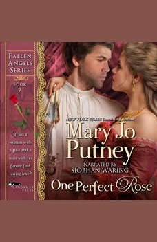 One Perfect Rose: Fallen Angels Book 7, Mary Jo Putney