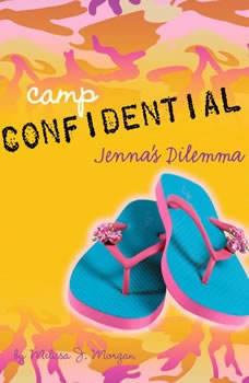 Jenna's Dilemma #2, Melissa J. Morgan
