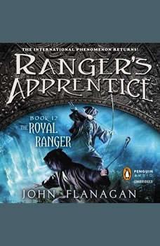 The Royal Ranger, John Flanagan