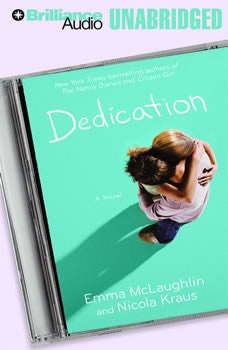 Dedication, Nicola Kraus