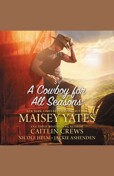 A Cowboy for All Seasons, Jackie Ashenden