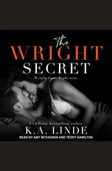 The Wright Secret, K.A. Linde