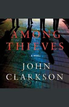 Among Thieves, John Clarkson