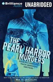 The Pearl Harbor Murders, Max Allan Collins
