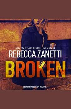 Broken, Rebecca Zanetti