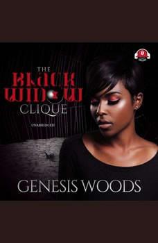 The Black Widow Clique, Genesis Woods