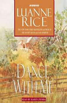 Dance with Me, Luanne Rice