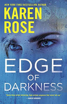 Edge of Darkness, Karen Rose