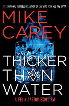 Thicker Than Water, Mike Carey