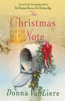 The Christmas Note, Donna VanLiere