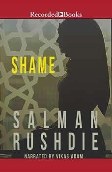Shame, Salman Rushdie