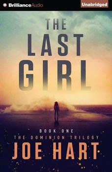 The Last Girl, Joe Hart