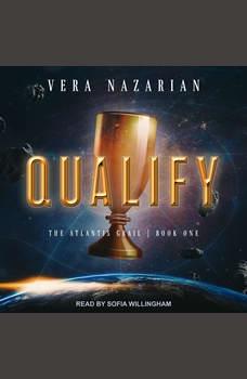 Qualify, Vera Nazarian