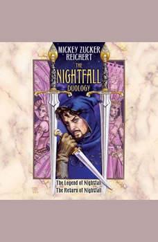 The Nightfall Duology, Mickey Zucker Reichert