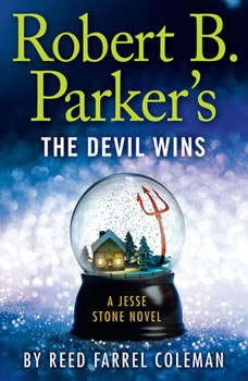 Robert B. Parker's The Devil Wins, Reed Farrel Coleman