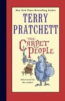 The Carpet People, Terry Pratchett