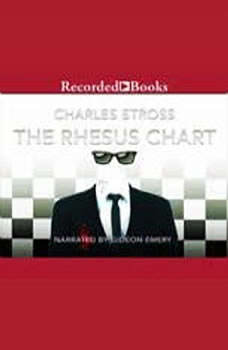 The Rhesus Chart, Charles Stross