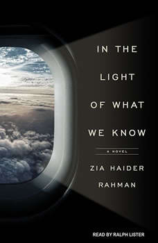 In the Light of What We Know, Zia Haider Rahman
