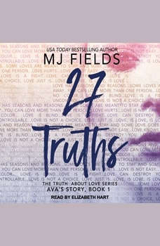 27 Truths: Ava's Story, MJ Fields