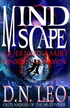 Mindscape One: Queen's Gambit & Knight & Pawn, D.N. Leo