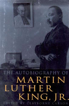 The Autobiography of Martin Luther King, Jr., Clayborne Carson