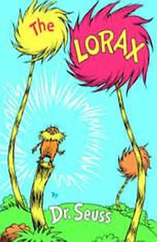 The  Lorax, Dr. Seuss