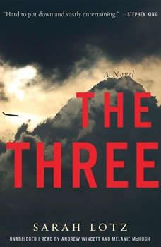 The Three, Sarah Lotz