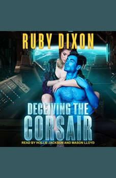 Deceiving The Corsair, Ruby Dixon